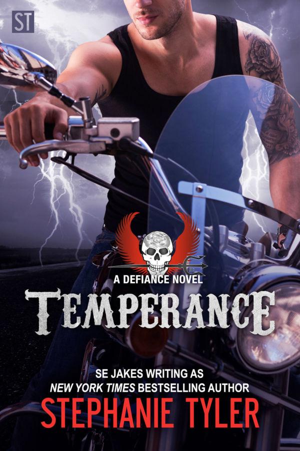 Defiance #4: Temperance