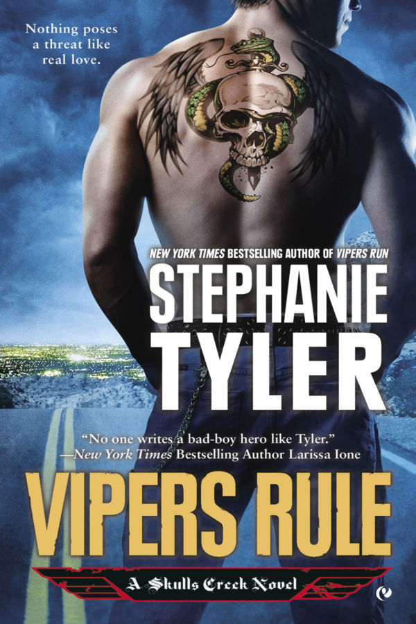 Skulls Creek #2: Vipers Rule